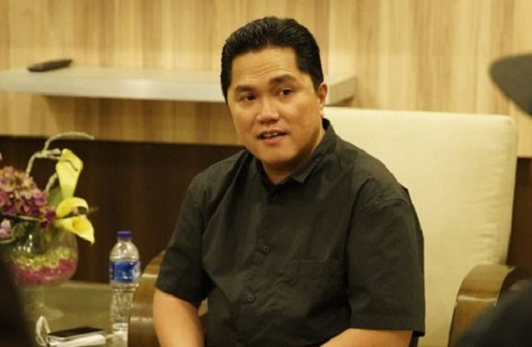 Erick Thohir Claims to Find 53 Corruption Cases in BUMN