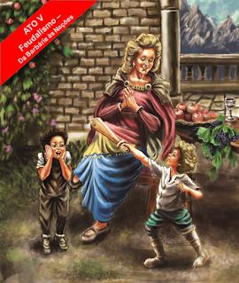 Feudalismo, da Barbárie às Nações - Reino Visigodo - Asturias - Reconquista - Livro