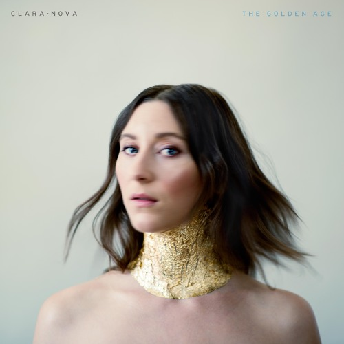 CLARA-NOVA Unveils New Single 'Scattered Hearts in the Parks of Cities'