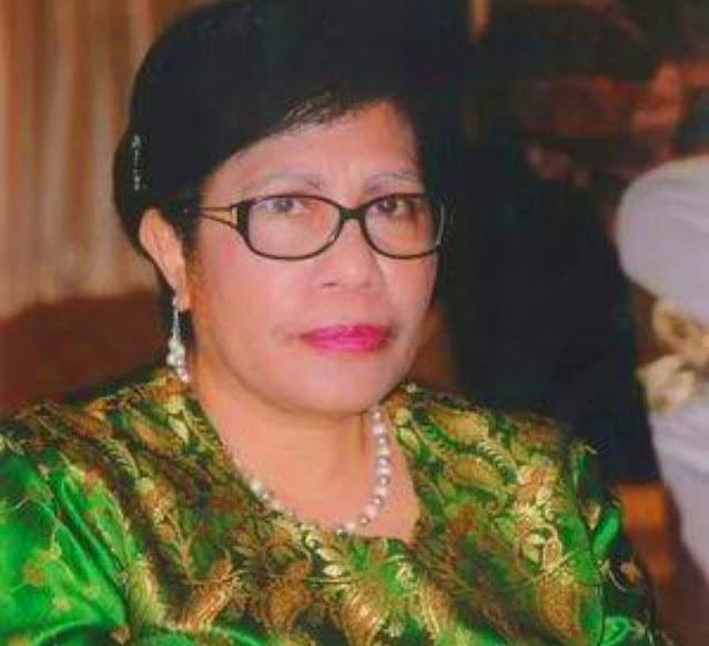 Jokowi Calonkan Fientje Maritje Suebu Jadi Duta Besar untuk Selandia Baru.lelemuku.com.jpg