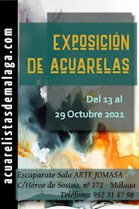 Exposición en ARTE Jomasa