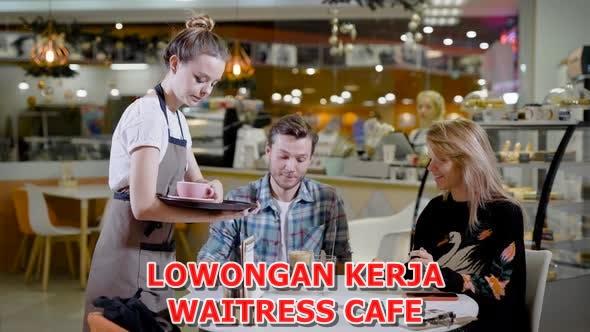 Lowongan Kerja Waitress Coffee Break Jl. AR Hakim Pontianak