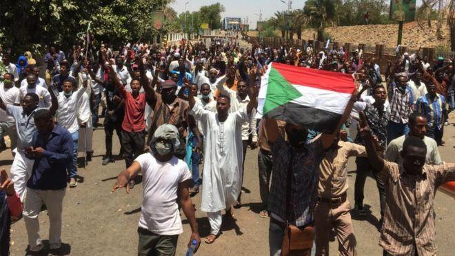 السودان: إلغاء مسيرة كانت مقررة غدا دعما للحوار الوطني