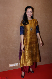 Dia Mirza Attends Power Women Seminar To Celete Womens Day 005.JPG