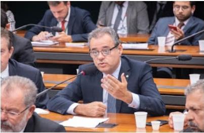 Danilo Cabral articula Frente em Defesa da Liberdade de Imprensa