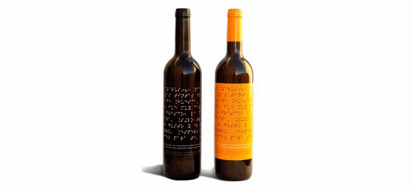 Tendencias en packaging de vino, Lazarus Wine