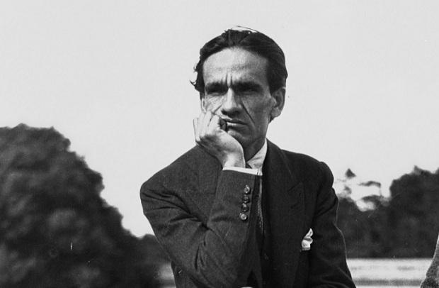 """Presentarán documental """"César Vallejo, el poeta del Bicentenario"""""""
