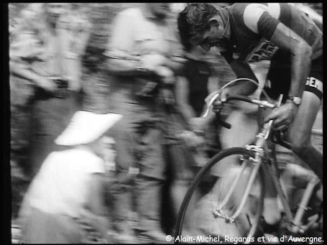 Tour de France 1959.Raphaël Géminiani.