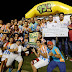 Morro da Velha de Forquilha é campeão da 8ª Copa Amigos da Bola de Futebol Amador