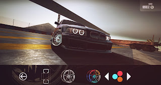 Download Game Drift Zone 2 v1.11 Apk (Mod Money) Terbaru