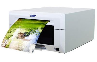 DNP DS620A Driver Download