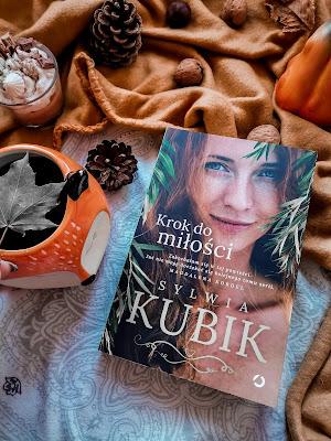 Krok do miłości - Sylwia Kubik
