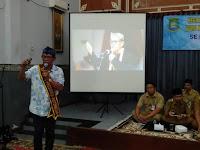 Tokoh Kampung Proklim Peraih Kalpataru Minta Pemerintah Perhatikan Insan Pers Terdampak Corona