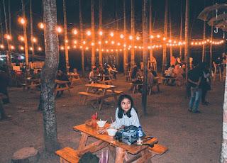 wisata kawung tilu
