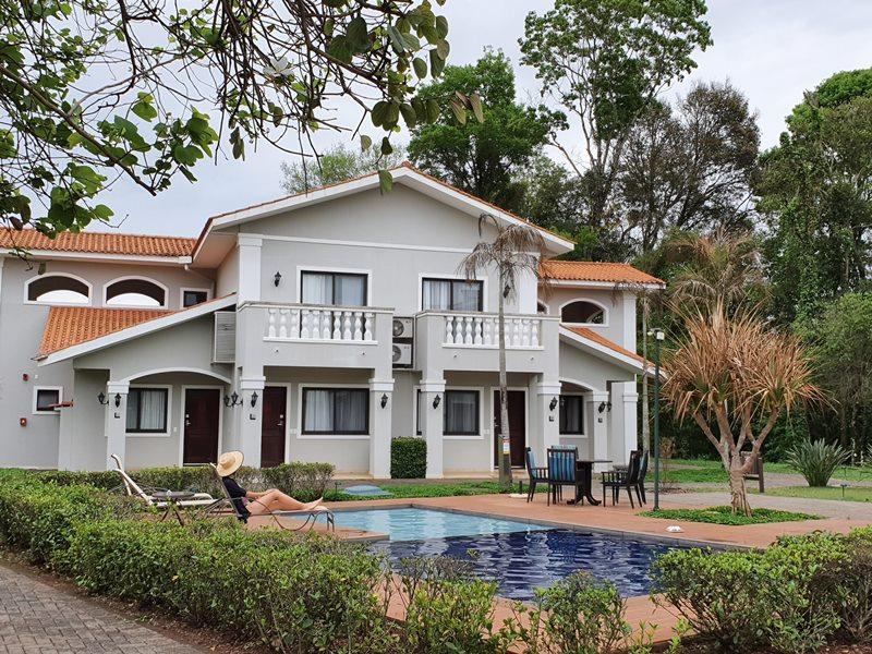 Resort de Luxo em Foz do Iguaçu