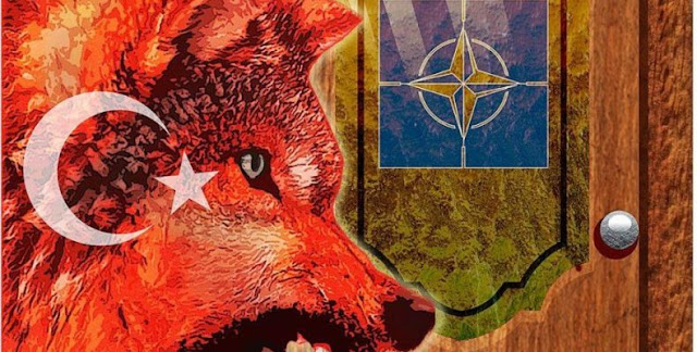 Washington Times: Πρέπει να σώσουμε το ΝΑΤΟ από την Τουρκία…