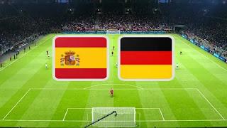«Германия» — «Испания»: прогноз на матч, где будет трансляция смотреть онлайн в 21:45 МСК. 03.09.2020г.