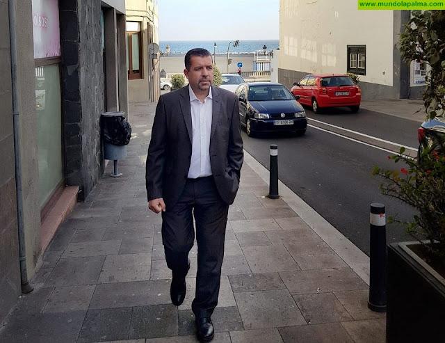 El PP apuesta por recuperar la zona verde para ofrecer plazas de aparcamiento para residentes