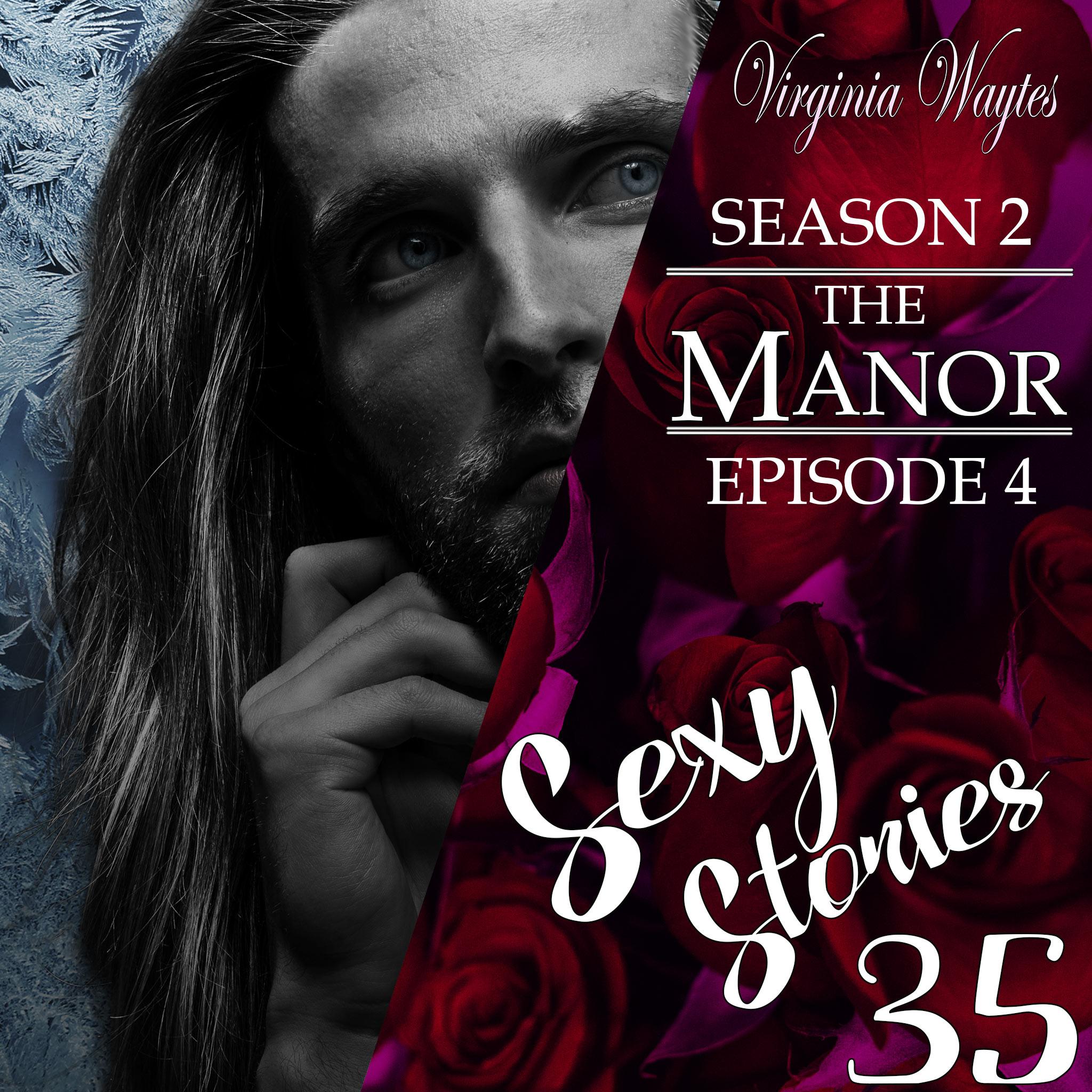 Sexy Stories 35 - Transcript