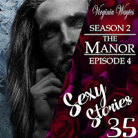 Sexy Stories 35 - The Manor s02e04 - Taking a Mate: A Dragon's Passion