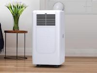 5 AC Portable Terbaik yang Bagus Untuk Mengusir Panas Ruangan