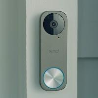 Remo+ Wifi Doorbell