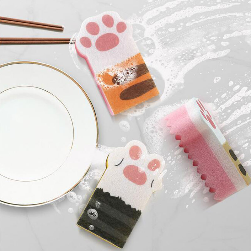 Cat Claw Sponge Buy on Amazon and Aliexpress