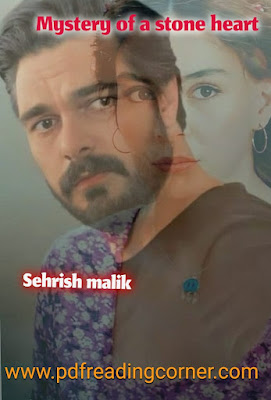 Mystery Of A Stone Heart By Sehrish Malik - PDF Book