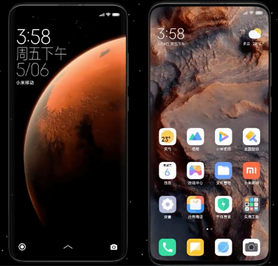MIUI 12 Released, Xiaomi Offers New Features and Designs