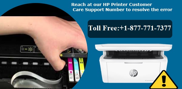 Hp Printer Customer Care Number