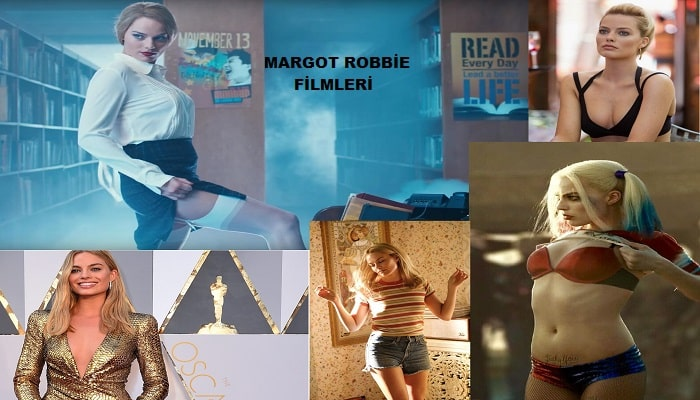 Margot Robbie Filmleri: Harley Quinn Tadında Muhteşem Filmler - Kurgu Gücü