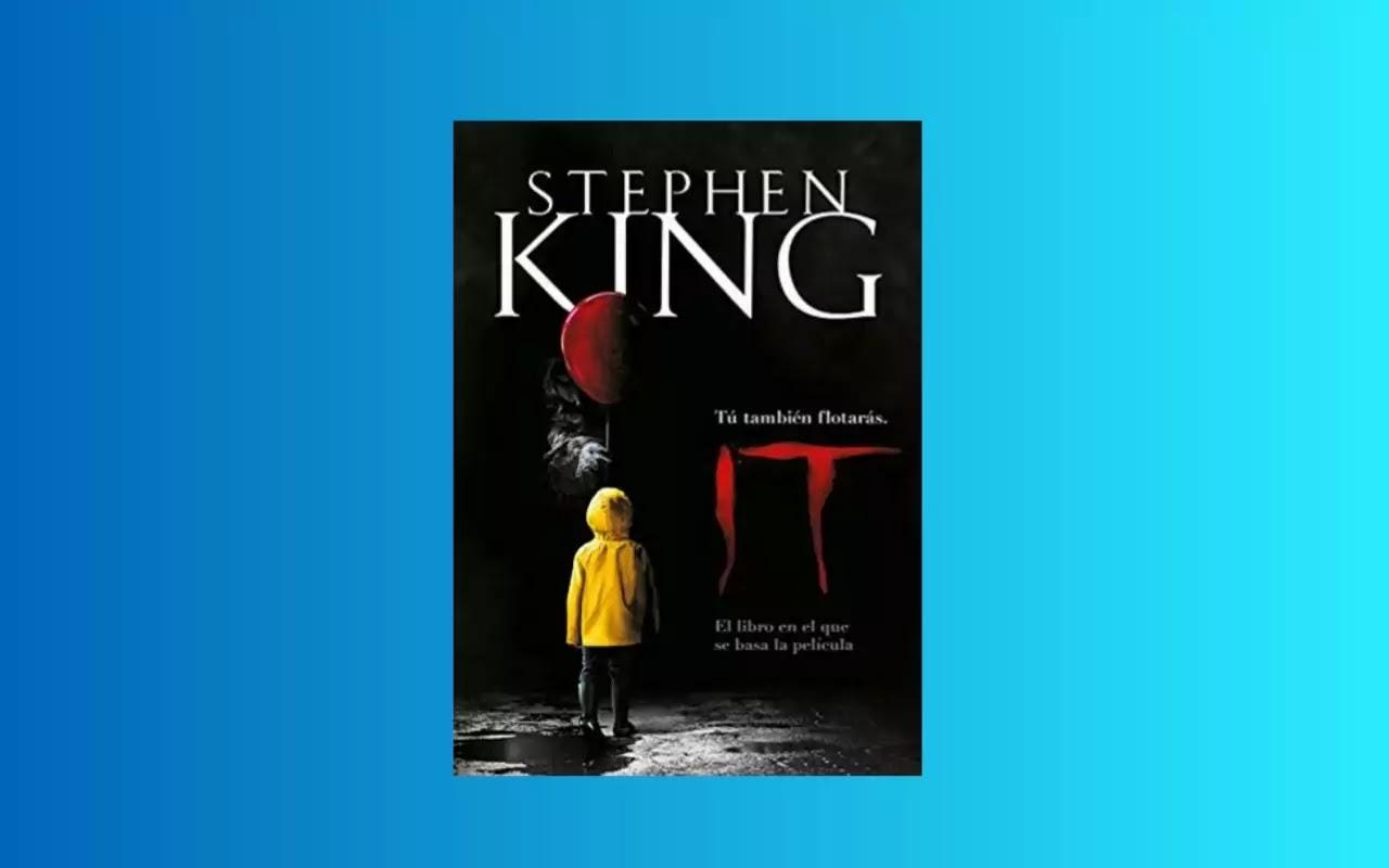 Stephen King IT Pdf Book Free Download