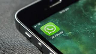 Cara Menarik Pesan Whatsapp yang Sudah Terlanjur Terkirim