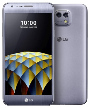LG X CAM K580H