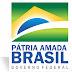 Pátria Amada Brasil - Governo Federal