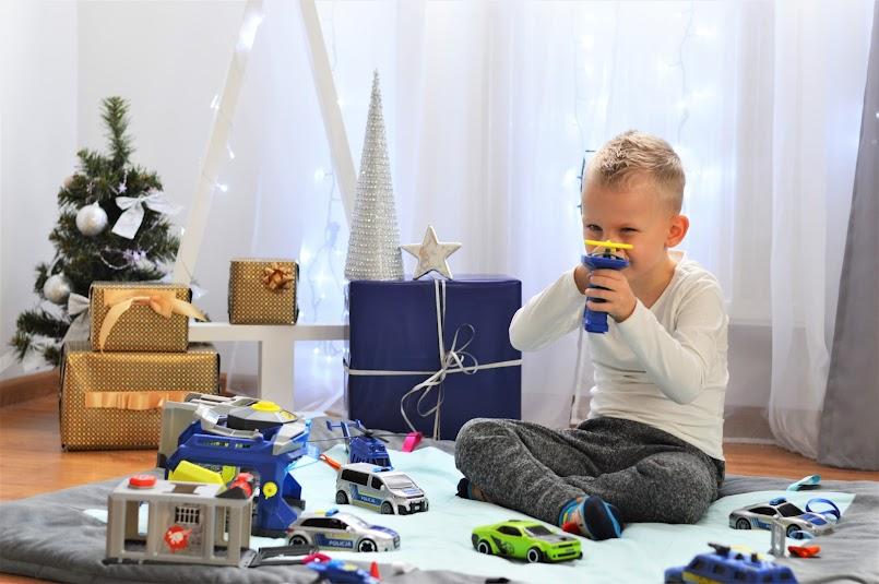 Najlepsza zabawka dla małego bohatera, którą można bawić się godzinami + konkurs z Nick