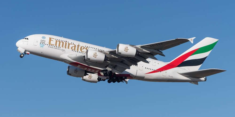 Σκοτώθηκε αεροσυνοδός της Emirates λάθος πόρτα άνοιξε- έπεσε στο κενό από την έξοδο κινδύνου του αεροπλάνου!