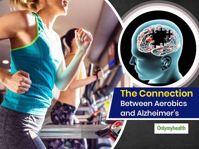 Aerobics protects from Alzheimer's disease