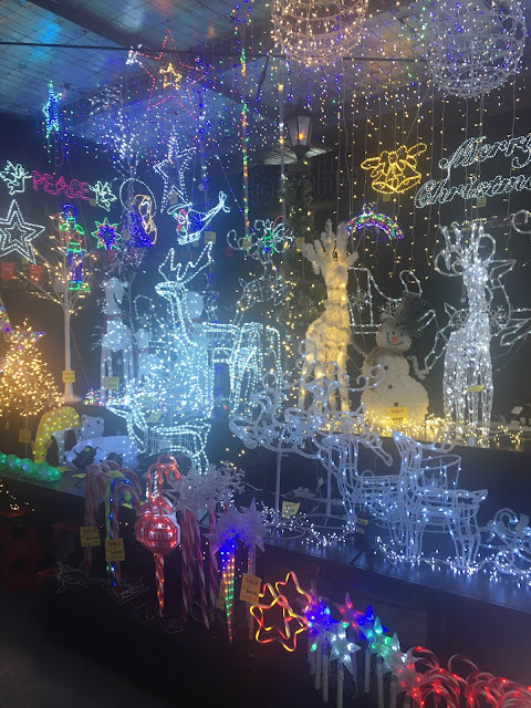 Christmas Lights Store