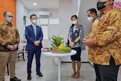 Ekspansi ke Bogor, Mirae Asset Tingkatkan Nilai Transaksi