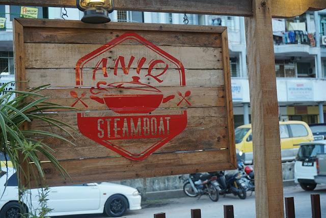 Tempat Makan Sedap di Kuantan