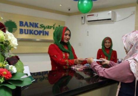 Alamat Lengkap dan Nomor Telepon Kantor Bank Bukopin Syariah di Bekasi
