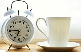 تناول وجبة الفطور مباشرة بعد الاستيقاظ