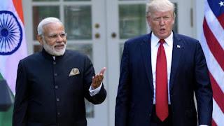 Donald Trump terminates preferential trade status (GSP) for India