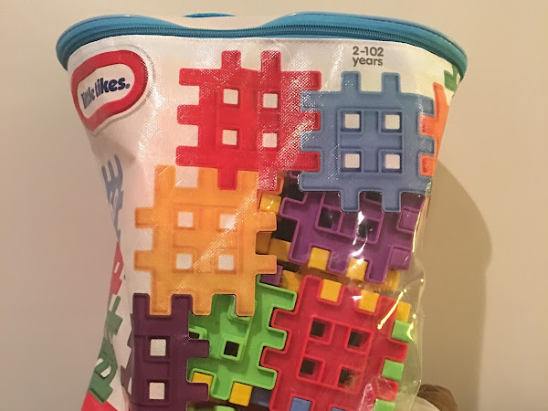Build your imagination with Waffle Blocks!
