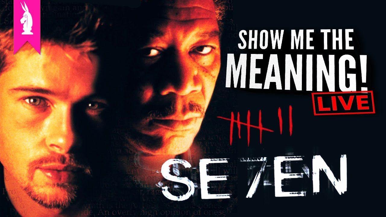 7 Tội Lỗi - Se7en (1995)