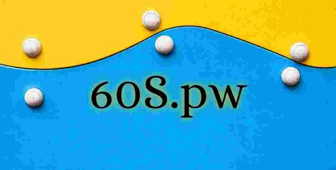 Terbaru !! Situs 60S.pw Penghasil Uang Gratis Mudah & Cepat, Bonus Daftar IDR 364000, Klik Disini Untuk Mendapatkannya...