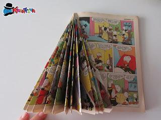 piramide di carta