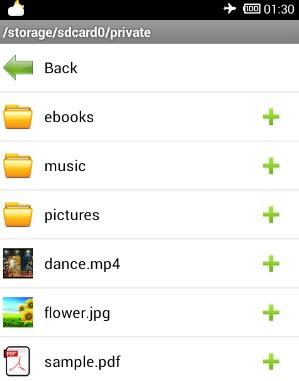 Menyembunyikan File, Foto dan Aplikasi di Android