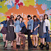 TWICE sang 'FANFARE' at their Online Hi-Touch Event